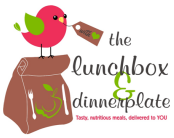 The Lunchbox & Dinnerplate